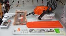 電動工具関連商品 STIHL