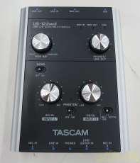 MIDIインターフェイス TASCAM