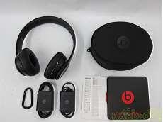 Bluetoothヘッドホン|BEATS