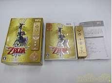 Wiiソフト ゼルダの伝説スカイウォーソード|NINTENDO