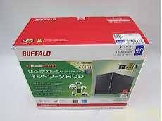 ネットワークHDD|BUFFALO