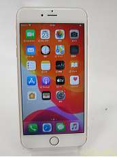 DoCoMo iPhone 6s Plus|APPLE