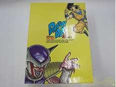ドラゴンボールZ DVD-BOX VOL.1|東映アニメーション