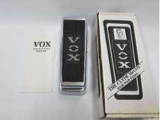 エフェクター・ワウペダル|VOX
