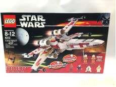 STARWARS X-WING FIGHTER|LEGO