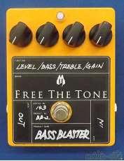 BASS OD|FREE THE TONE
