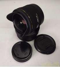 SAマウント用広角単焦点レンズ