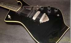 エレキギター・変形ボディ|