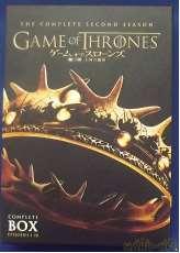ゲーム・オブ・スローンズ 第二章 王国の激突