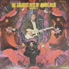 Jimmy Reed 「The Greatest Hits|KENT