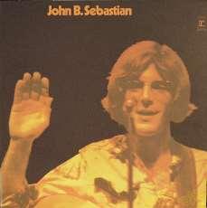 John B. Sebastian REPRISE