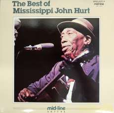 Mississippi John Hurt 「The Bes|VANGUARD