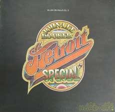 John Lee Hooker 「Detroit Spe ATLANTIC