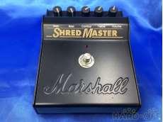 SHRED MASTER|MARSHALL