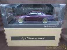 NISSAN Nismo R34 GT-R R-tune|IGNITION MODEL