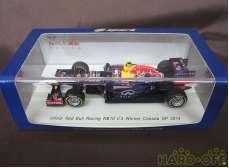【未開封】Infiniti Red Bull Racing RB10|SPARK