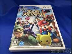 大乱闘スマッシュブラザーズX - Wii|NINTENDO