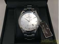 自動巻き腕時計|PEQUIGNET
