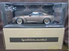 NISSAN GT-R  (R35) Premium Edition|IGNITION MODEL