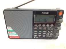 BCLラジオ|TECSUN