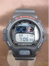 G-SHOCK DW-6900|CASIO