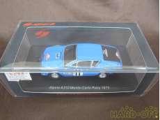 Alpine A310 Monte-Carlo Rally 1975|SPARK