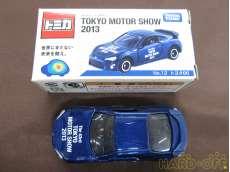 第43回 東京モーターショー2013 No.12 トヨタ86|TAKARA TOMY