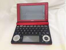 電子辞書 XD-D6500