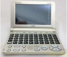 電子辞書 XD-SK6810