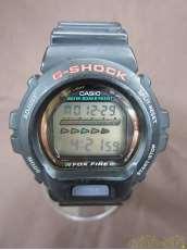 G-SHOCK DW-6630|CASIO