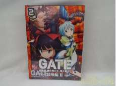 「GATE 自衛隊 彼の地にて、斯く戦えり」 vol.2 接触編II[初回生産限定版