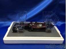 1/18 アルファロメオ C38 テストカー アルファロメオ ザウバー 2019 フ|SPARK