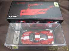 Ferrari FXX(Red Scuderia)|KYOSHO