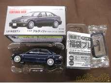 トヨタ アルテッツァ RS200 Lエディション(2003年式) TOMYTEC