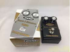 Preamp Overdrive|DOD