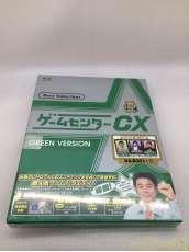 ゲームセンターCX ベストセレクション Blu-ray 緑盤|HAPPINET