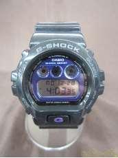 G-SHOCK DW-6900MF|CASIO