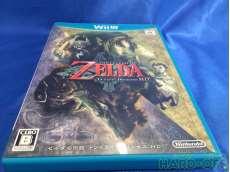 ゼルダの伝説 トワイライトプリンセス HD - Wii U|NINTENDO