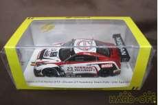 【未開封】Nissan GT-R Nismo GT3|SPARK