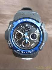 【美品】G-SHOCK AW-591【防水】|CASIO