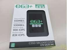 SSD121GB-250GB CFD
