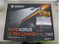 AMD対応マザーボード|AORUS