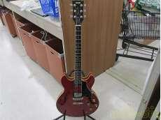 セミアコースティックギター|YAMAHA