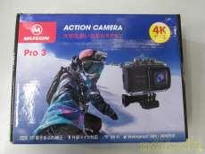 ウェアラブルカメラ・アクションカム|MUSON