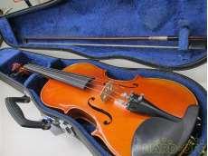 その他サイズ ヴァイオリン|SANDNER
