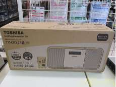 CDラジオ|TOSHIBA