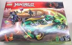 ニンジャ・ナイトクローラー|LEGO