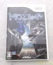 Wiiソフト ACTIVISION