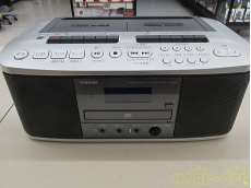 CD/ラジオ/カセット|TOSHIBA