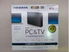 USB3.0/2.0 外付けHDD|I.ODATA